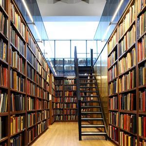 Библиотеки Большого Улуя