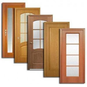 Двери, дверные блоки Большого Улуя