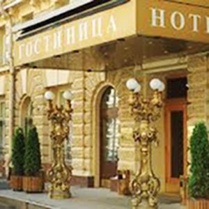 Гостиницы Большого Улуя