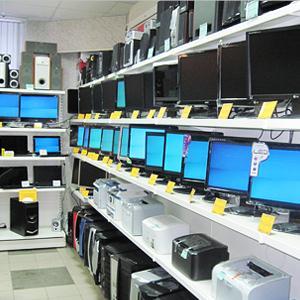 Компьютерные магазины Большого Улуя
