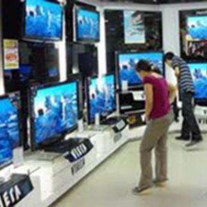 Магазины электроники Большого Улуя