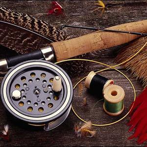 Охотничьи и рыболовные магазины Большого Улуя