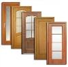 Двери, дверные блоки в Большом Улуе
