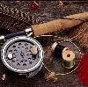 Охотничьи и рыболовные магазины в Большом Улуе