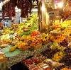 Рынки в Большом Улуе