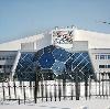 Спортивные комплексы в Большом Улуе