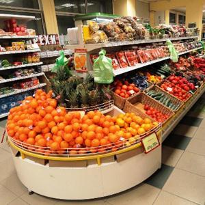 Супермаркеты Большого Улуя