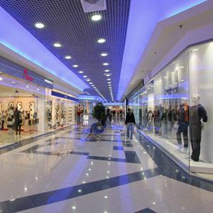Торговые центры Большого Улуя