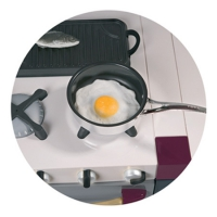 Спорт-бар ДОСААФ - иконка «кухня» в Большом Улуе